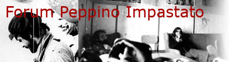 Forums Peppino Impastato
